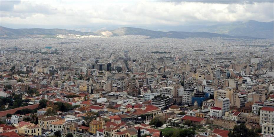Κοροναϊός : Μείωση της ατμοσφαιρικής ρύπανσης σε όλη την Ευρώπη