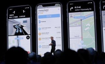 Τι είναι η Apple χωρίς τα ζωντανά events της;