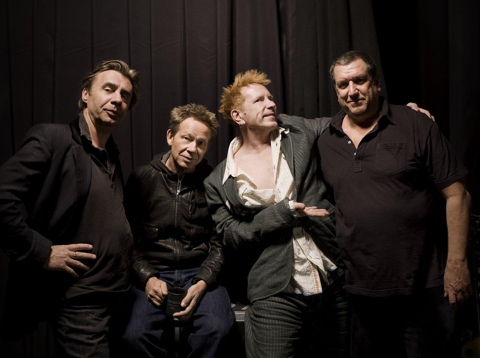 «Τhe Sex Pistols – There'll Always Be An England» – Ένα μοναδικό μουσικό ντοκιμαντέρ στην ΕΡΤ1 13.03.2020