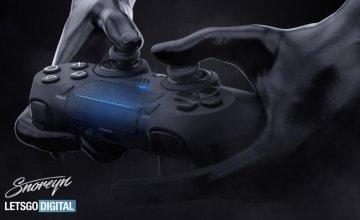 PlayStation 5: Το DualShock 5 θα ελέγχει ιδρώτα και καρδιακούς παλμούς