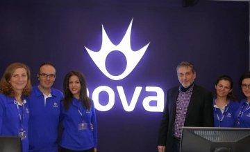 Οι τεχνικοί της Nova-Forthnet ενάντια στον κορονοϊό