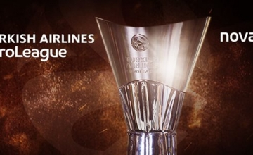 Το σπέσιαλ ντοκιμαντέρ «The Insider-We'll Always Have Paris» με σφραγίδα EuroLeague αποκλειστικά στα κανάλια Novasports!