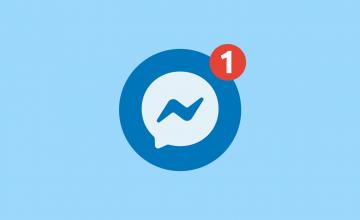 Νέο Messenger από το Facebook!