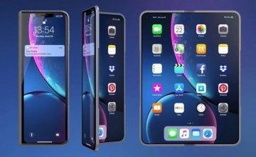 Αναδιπλούμενα iPhone: Δύο μοντέλα που ανυπομονούμε να βγουν στην αγορά