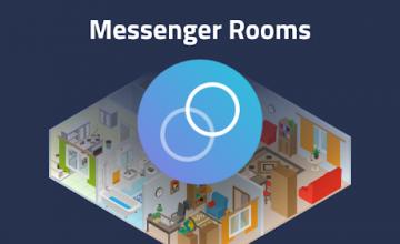 Messenger Rooms : Η απάντηση του Facebook στο Zoom εν μέσω της πανδημίας του κοροναϊού