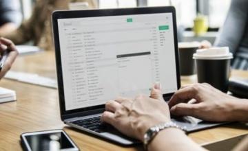 Τα emails μικραίνουν τη ζωή σου. Δες πώς!