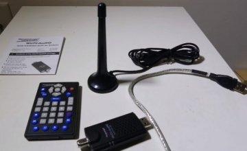 TV Tuners, η ψηφιακή τηλεόραση στα ντουζένια της