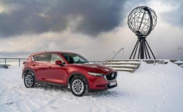 100 χρόνια Mazda   Η αγάπη για τα μυθικά ταξίδια