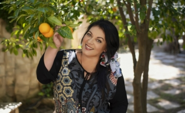 """KitcheN' Health""  η νέα εκπομπή μαγειρικής του OPEN με την Μαρία Εκμεκτσίογλου"