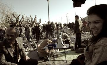 Η ταινία «Σωματείο Ρακοσυλλεκτών» online στο κανάλι της Στέγης