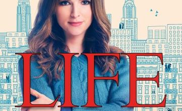 """Love Life"": H ρομαντική σειρά ανθολογίας με την Άννα Κέντρικ στην COSMOTE TV"