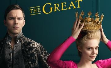 Έρχεται η σειρά «The Great» στο Cosmote Series HD