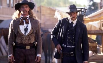 Νέο Box Set στο NovaOnDemand: «Deadwood»