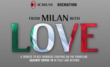 From Milan with Love στο Novasports.gr!