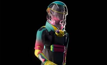 Αυτή είναι η ειδική στολή που προστατεύει από τον κορονοϊό στις συναυλίες