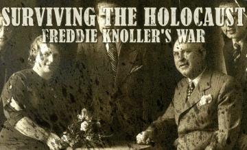 """Ντοκιμαντέρ στον ΣΚΑΪ: """"Ολοκαύτωμα- Αυτοί που επέζησαν"""