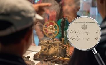 Ζούμε την απόλυτη εμπειρία της επικοινωνίας με Το Μουσείο Επικοινωνιών Oμίλου ΟΤΕ από το σπίτι