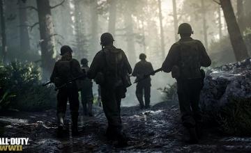 Call of Duty: WWII-Διαθέσιμο δωρεάν από σήμερα στο PS Plus
