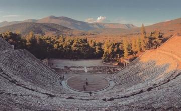 «Όλη η Ελλάδα ένας Πολιτισμός»: 251 παραστάσεις σε 111 αρχαία θέατρα