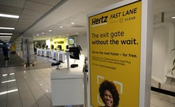 Hertz: O κολοσσός ενοικίασης αυτοκινήτων κήρυξε πτώχευση σε ΗΠΑ και Καναδά