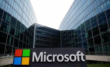 H Microsoft δημιουργεί το πρώτο κέντρο Έρευνας και Ανάπτυξης στην Ελλάδα