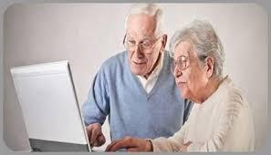 Η τρίτη ηλικία δεν τα πάει καλά με τις ηλεκτρονικές συναλλαγές -Μόνο 3 στους 10 είναι εξοικειωμένοι με το Internet