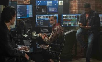 Πρεμιέρα για την ταινία «21 Γέφυρες» αποκλειστικά στη Nova!