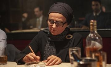«Έκρηξη» σε TV-σινεμά με 81 παραγωγές και 75 εκατ. ευρώ επενδύσεις