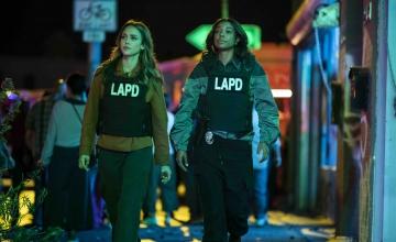 «L. A. Finest ΙΙ» Πρεμιέρα του νέου 2ου κύκλου αποκλειστικά στη Nova!