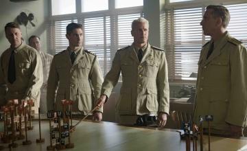 Πρεμιέρα «Η ναυμαχία του Μίντγουεϊ»: Μία συγκλονιστική αληθινή ιστορία αποκλειστικά στη Nova!