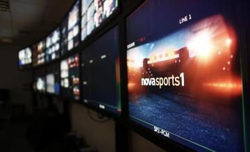 Οι «μονομάχοι» Ολυμπιακός–Παναθηναϊκός και ΑΕΚ-Άρης μπαίνουν στη Novasports!