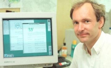 Τιμ Μπέρνερς-Λι: Ο άνθρωπος που άλλαξε το ίντερνετ και τη ζωή μας