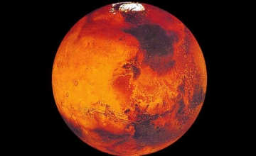 Πράσινη λάμψη η νέα ανακάλυψη στην ατμόσφαιρα του Άρη