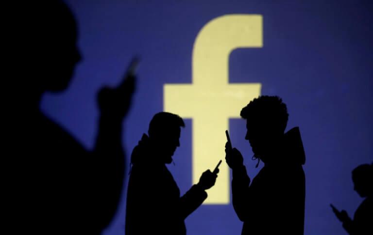 Facebook: Θα εξετάζει τους λογαριασμούς που γίνονται viral