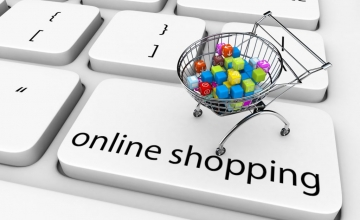 Η πλειοψηφία των χρηστών του διαδικτύου πραγματοποιούν τις αγορές τους online