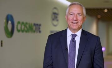 Μιχάλης Τσαμάζ: «Αφού άλλαξε ο ΟΤΕ, μπορεί να αλλάξει και η χώρα»