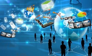Ισχυρό το αποτύπωμα του κλάδου της τεχνολογίας στην οικονομία