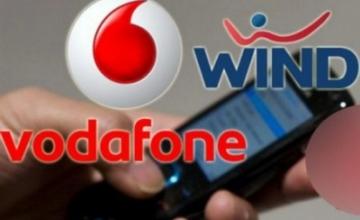 Deal Vodafone-Wind για τις κεραίες κινητής