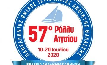 Η Novasports Sailing Team… σαλπάρει για το 57ο Ράλλυ Αιγαίου!