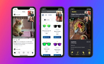Facebook Messenger: Υποστήριξη screen sharing και στη mobile εφαρμογή