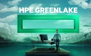 Hewlett Packard Enterprise: Νέα δεδομένα στη διαχείριση των δεδομένων μας