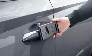 Σύντομα θα ξεκλειδώνουμε το αυτοκίνητο με το… smartphone μας