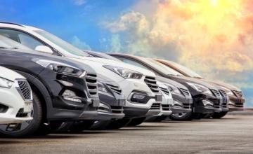 Xειρόφρενο στις αγοραπωλησίες αυτοκινήτων λόγω πανδημίας
