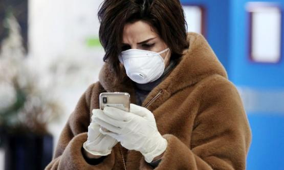 Μάσκες: Δυσκολεύουν την τεχνολογία αναγνώρισης προσώπου