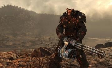 «Fallout»: Το δημοφιλές παιχνίδι γίνεται σειρά!