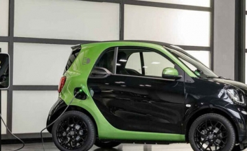 Σημαντική μείωση ατμοσφαιρικών ρύπων λόγω ηλεκτρικών αυτοκινήτων