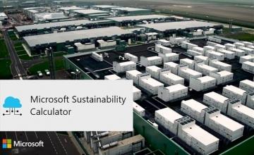 Microsoft: Σε εφαρμογή εργαλεία περιβαλλοντικής ευαισθησίας