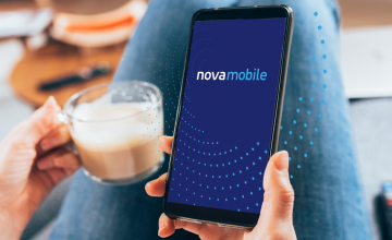 Nova Mobile: Ξεκινά το πιλοτικό πρόγραμμα