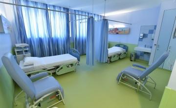 ΟΠΑΠ: Παρέδωσε εκσυγχρονισμένη την Καρδιολογική Μονάδα στο παιδιατρικό νοσοκομείο «Η Αγία Σοφία»