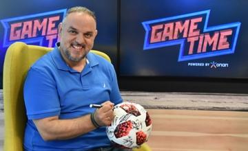 ΟΠΑΠ Game Time: Ο Κώστας Παπαγεωργίου για την Κυριακή των ντέρμπι